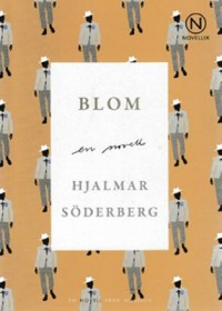 Book cover: Blom av