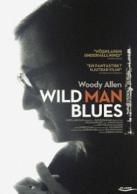 Omslagsbild: Wild man blues av