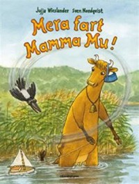 Book cover: Mera fart Mamma Mu! av