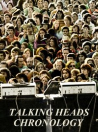 Omslagsbild: Talking Heads chronology av