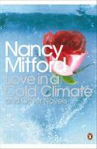 Omslagsbild: Love in a cold climate and other novels av