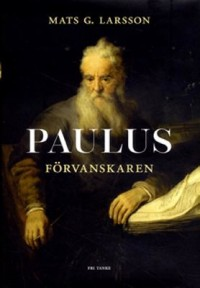 Book cover: Paulus av