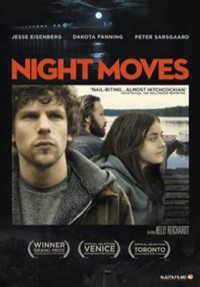 Omslagsbild: Night moves av
