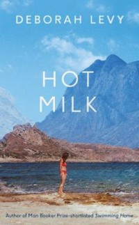 Omslagsbild: Hot milk av