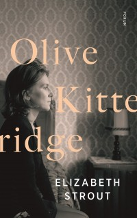 Book cover: Olive Kitteridge av