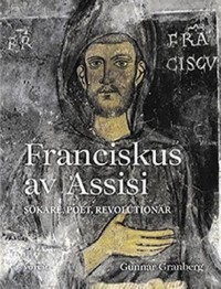 Book cover: Franciskus av Assisi av