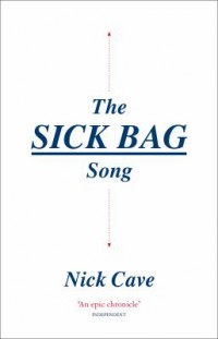 Omslagsbild: The sick bag song av