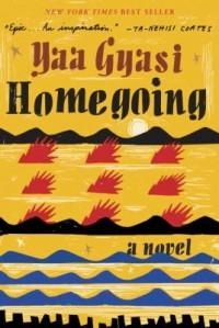 Book cover: Homegoing av