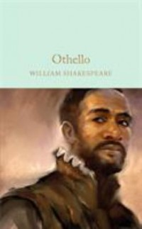 Omslagsbild: Othello av