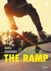 Omslagsbild: The ramp av