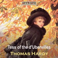 Omslagsbild: Tess of the d'Urbervilles av