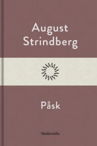 Book cover: Påsk av