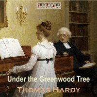 Omslagsbild: Under the greenwood tree av
