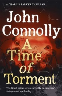 Omslagsbild: A time of torment av
