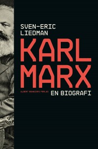 Book cover: Karl Marx av