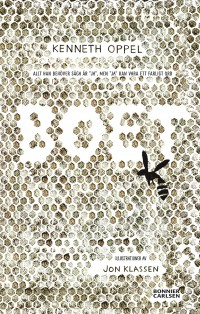 Book cover: Boet av