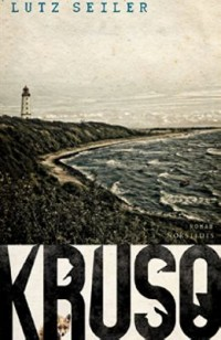 Book cover: Kruso av