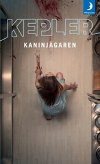 Book cover: Kaninjägaren av