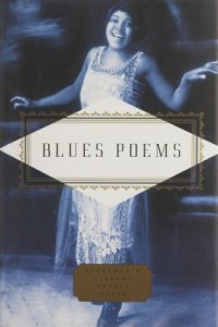 Omslagsbild: Blues poems av