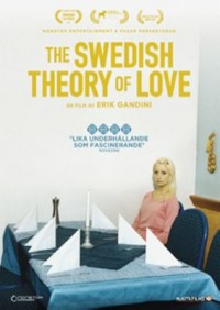 Omslagsbild: The Swedish theory of love av