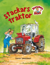 Book cover: Stackars traktor av