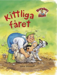 Book cover: Kittliga fåret av