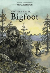 Omslagsbild: Bigfoot av