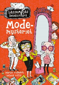 Book cover: Modemysteriet av