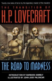 Book cover: The transition of H. P. Lovecraft av