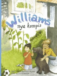 Omslagsbild: Williams nya kompis av