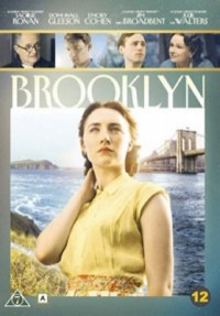 Omslagsbild: Brooklyn av