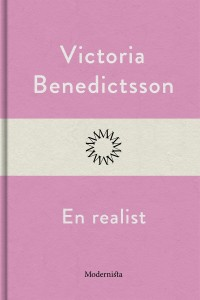 Book cover: En realist av