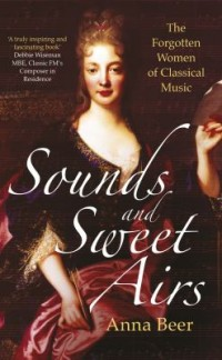 Omslagsbild: Sounds and sweet airs av