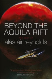 Omslagsbild: Beyond the Aquila Rift av