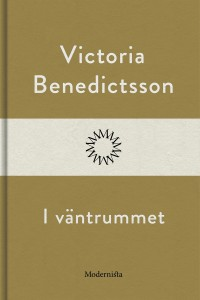 Book cover: I väntrummet av
