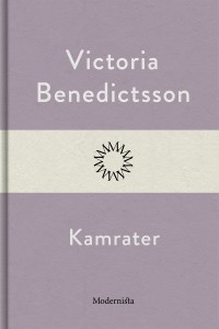 Book cover: Kamrater av