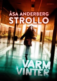 Book cover: Varm vinter av