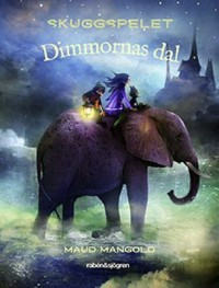 Book cover: Dimmornas dal av