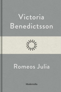 Book cover: Romeos Julia av
