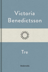 Book cover: Tre av