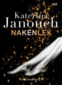 Book cover: Nakenlek av