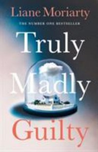 Book cover: Truly madly guilty av
