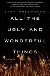 Omslagsbild: All the ugly and wonderful things av