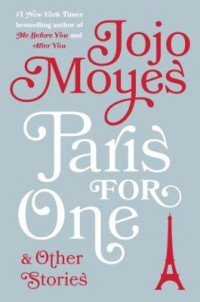 Omslagsbild: Paris for one and other stories av