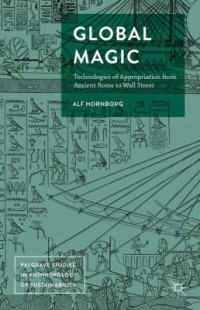 Book cover: Global magic av