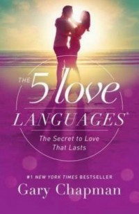 Omslagsbild: The 5 love languages av