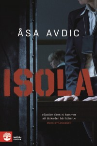 Book cover: Isola av