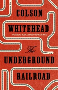 Omslagsbild: The underground railroad av