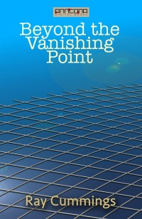 Omslagsbild: Beyond the Vaninshing Point av