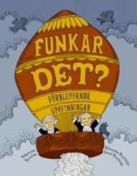 Cover art: Funkar det? by